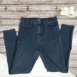 BDG URBAN OUTFITTERS High Rise Blue Denim Jeans 29